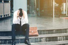 Le bilan des pertes d'emploi